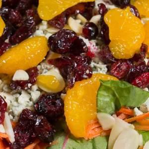 South Beach Salad
