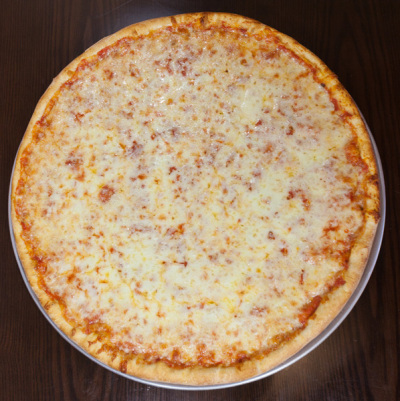 North State Pizza Cheese Pizza